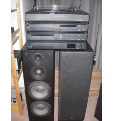 "Braun Audio-system ""atelier"""