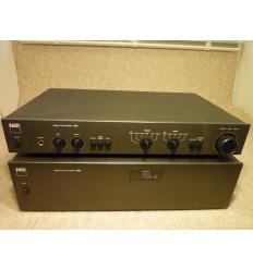 NAD 1155 + 2200