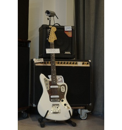 Fender Jaguar classic 60 fra Japan