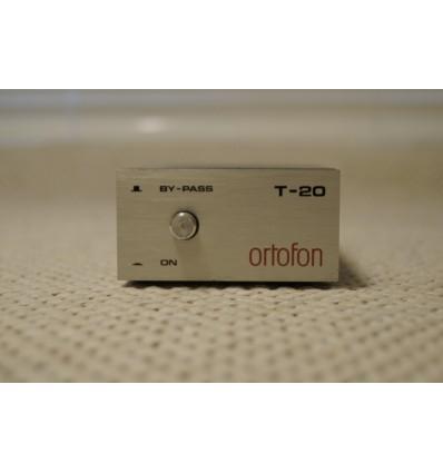 Ortofon T-20
